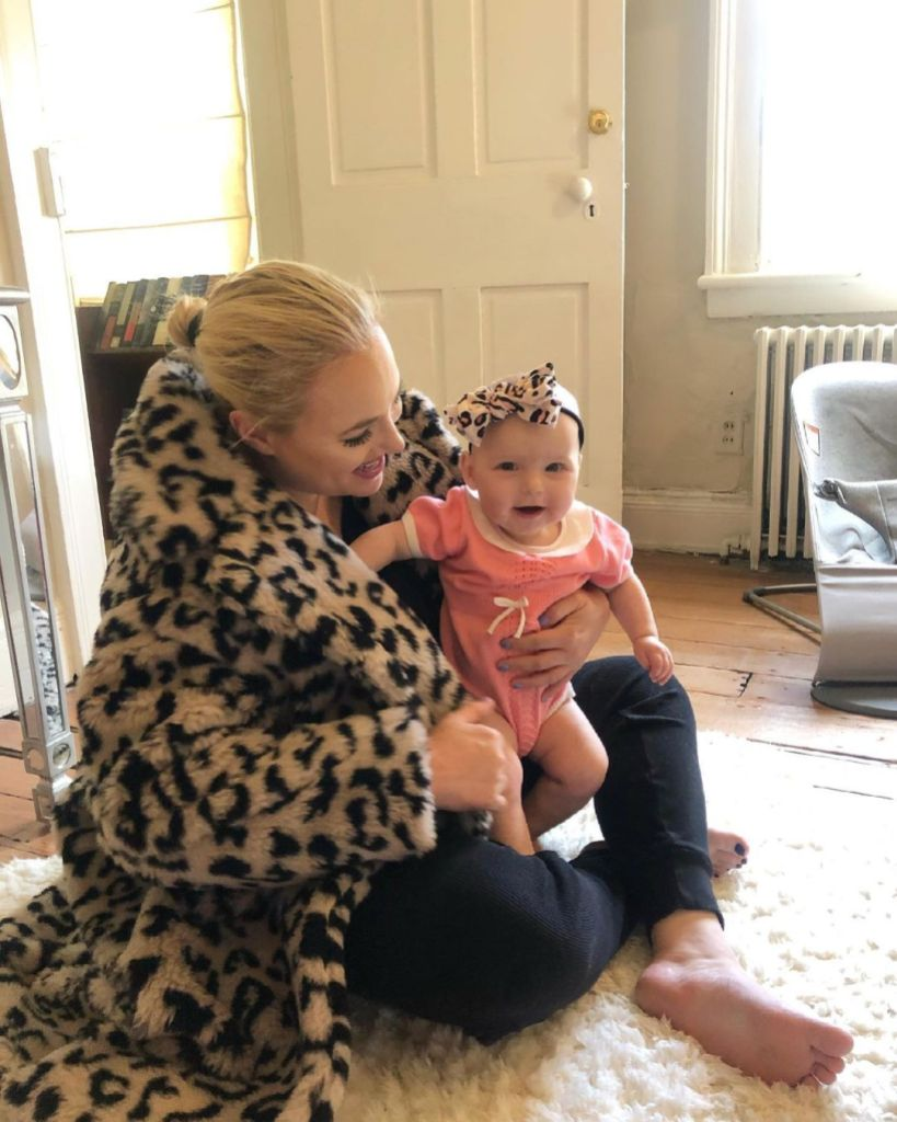 meghan-mccains-rare-photos-from-pregnancy-with-baby-liberty