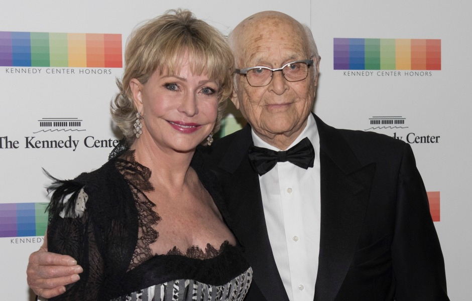 who-is-norman-lears-wife-meet-his-third-spouse-lyn-lear