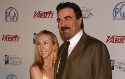 who-is-tom-sellecks-wife-meet-his-second-spouse-jillie-mack