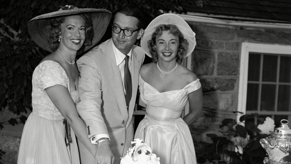 Audrey Meadows and Jayne Meadows' Rivalry — Details on Feud