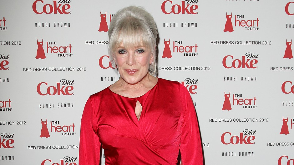 Is Linda Evans Married? 'Dynasty' Star Is 'Happy' Not Dating
