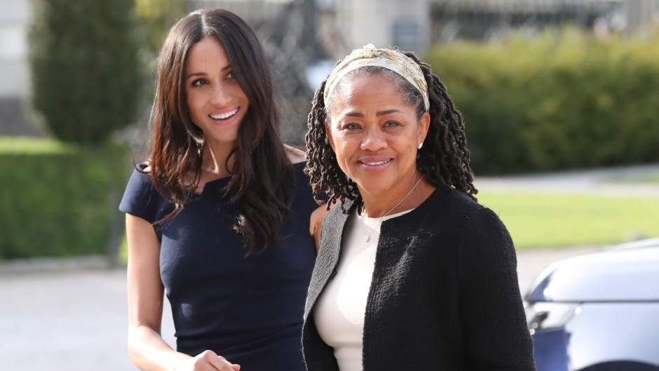 how-meghan-markles-mom-doria-is-supportive-during-pregnancy