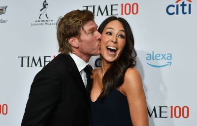 Inside Chip and Joanna Gaines' Marriage