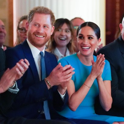 Meghan Markle Gives Birth to Baby No. 2 With Prince Harry