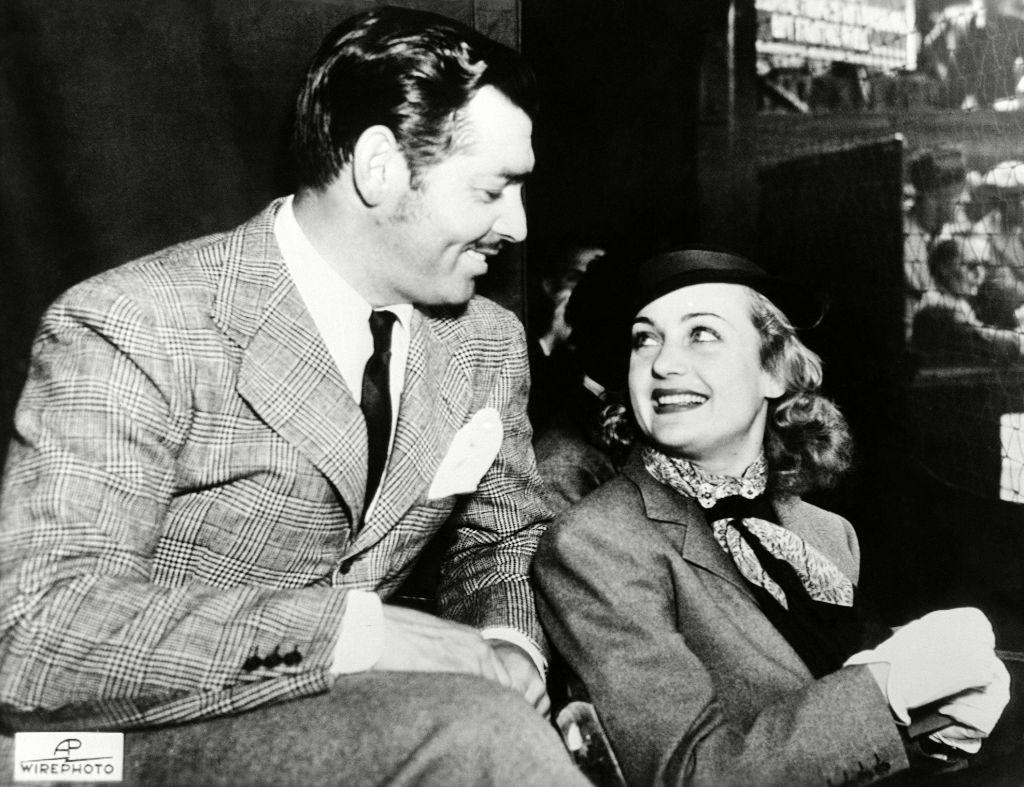 Clark Gable and Carole Lombard Photos