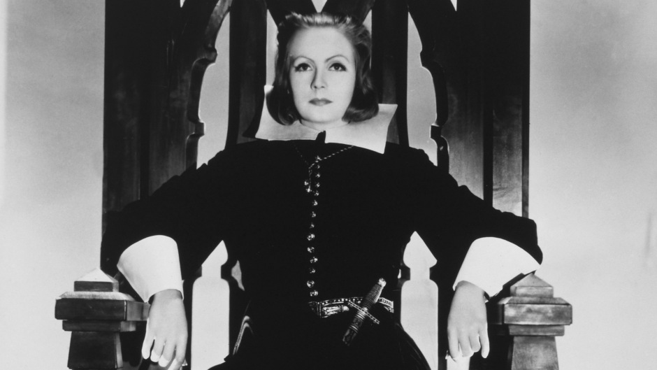 Greta Garbo's Great-Nephew Derek Recalls Her Private Life