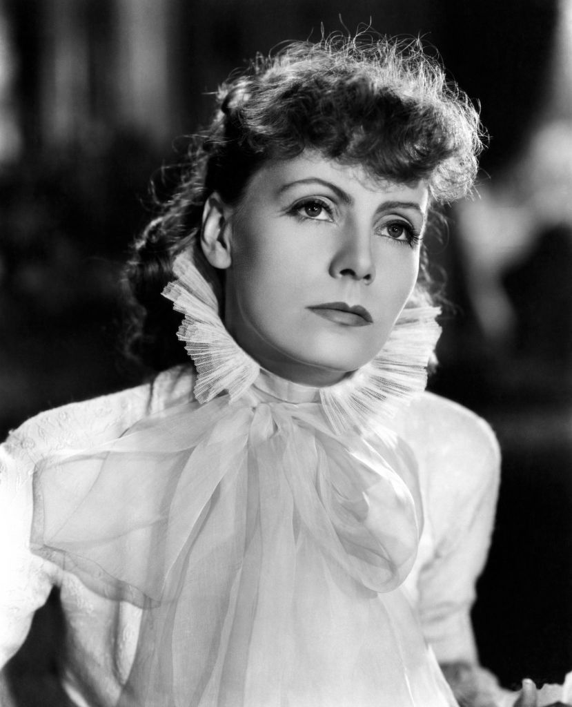 Greta Garbo's Great-Nephew Reveals What the Actress Was Really Like