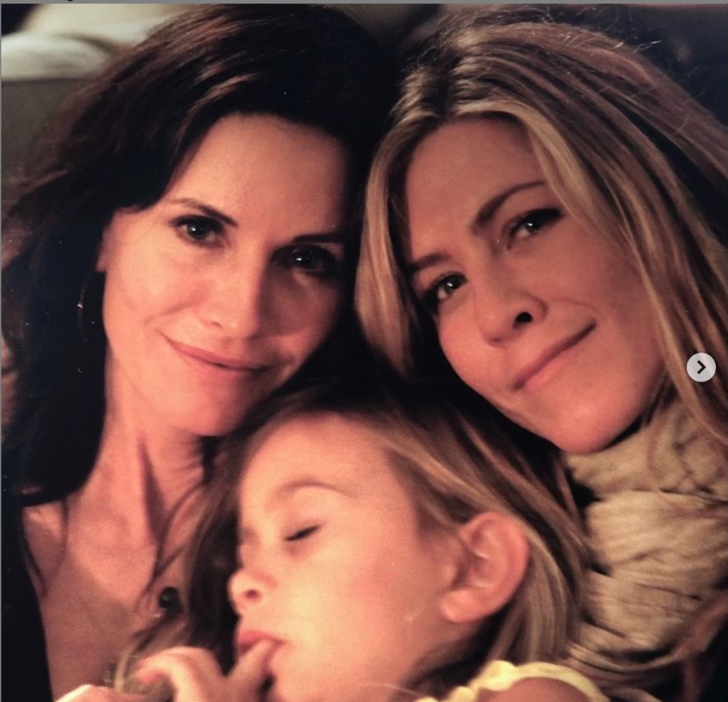 Courteney Cox's Daughter Coco Is Her Mini-Me! Get to Know Her