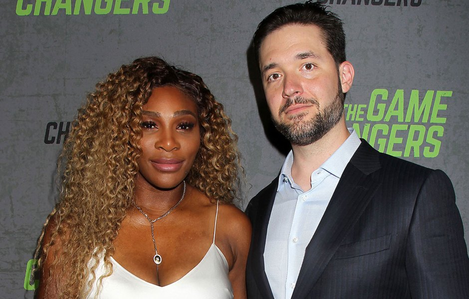 Serena Williams Husband Alexis Ohanian Get to Know Reddit Co Founder