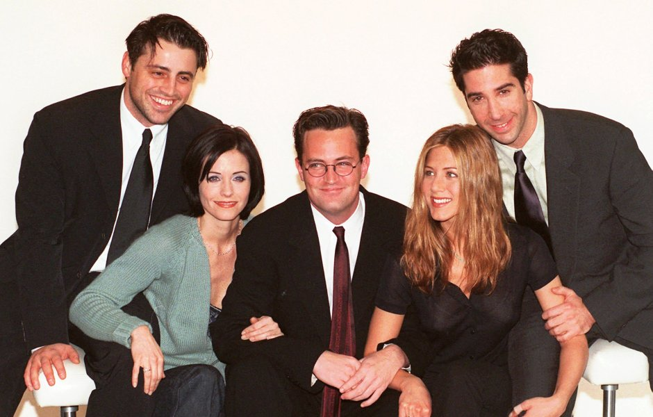 friends-cast-why-its-so-popular