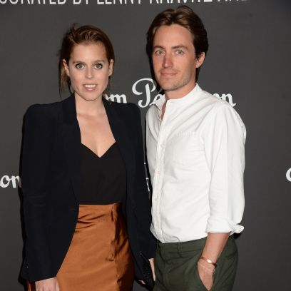 Princess Beatrice and Husband Edoardo Mapelli Mozzi Pregnant Baby No 1