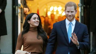 Prince Harry, Meghan Markle's Baby Girl TK's Name Meaning