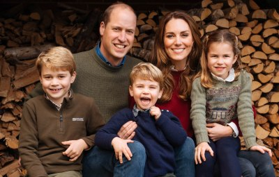 Prince William and Kate Middleton's Cutest Family Quotes: 12 Times They Gushed Over Their Marriage and Kids