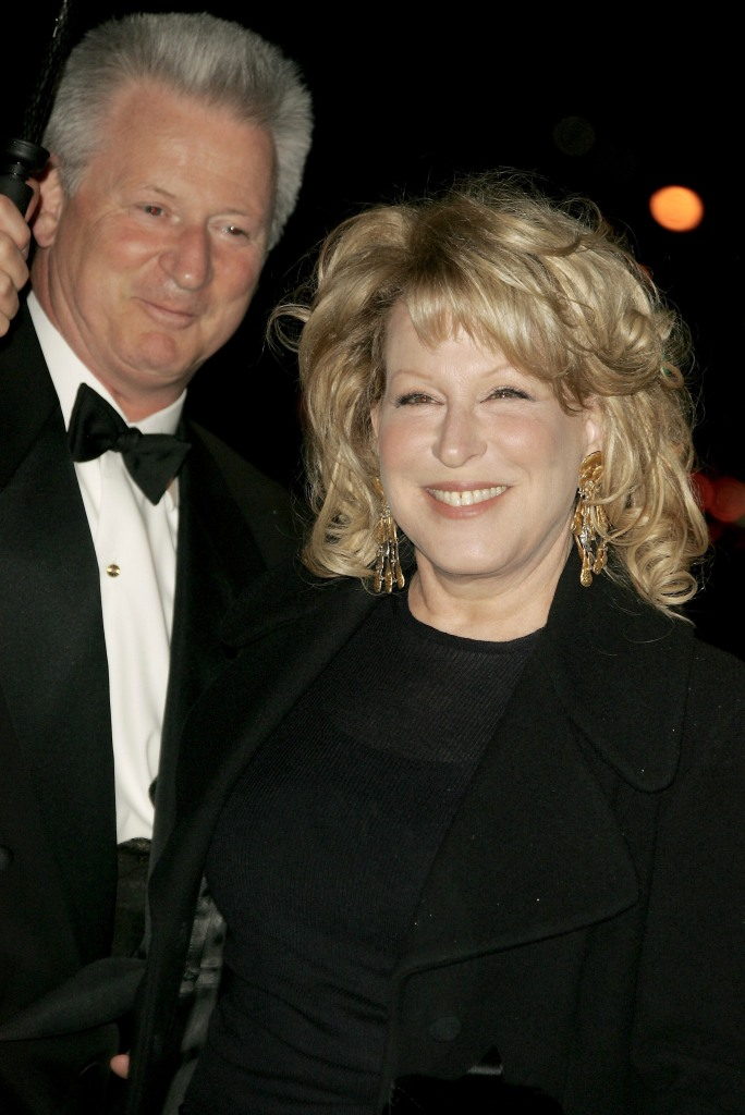 Bette Midler Reveals 'How I Saved My Marriage' After 'Bitter Fights' With Husband Martin von Haselberg