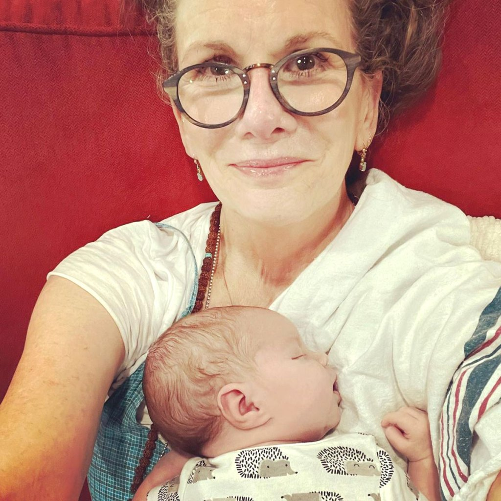 Melissa Gilbert Who Recently Welcomed Granddaughter Ripley Has Wanted Be Grandma Forever