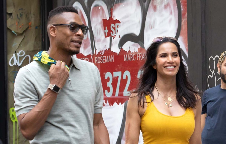 Padma Lakshmis New Flame Terrence Hayes 'Checks All the Boxes': 'Shes Happier Than Ever