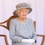 Queen Elizabeth Accompanied at Trooping the Colour By Cousin After Prince Philip's Death