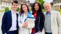 Celebrity Kids Graduations 2021 Photos