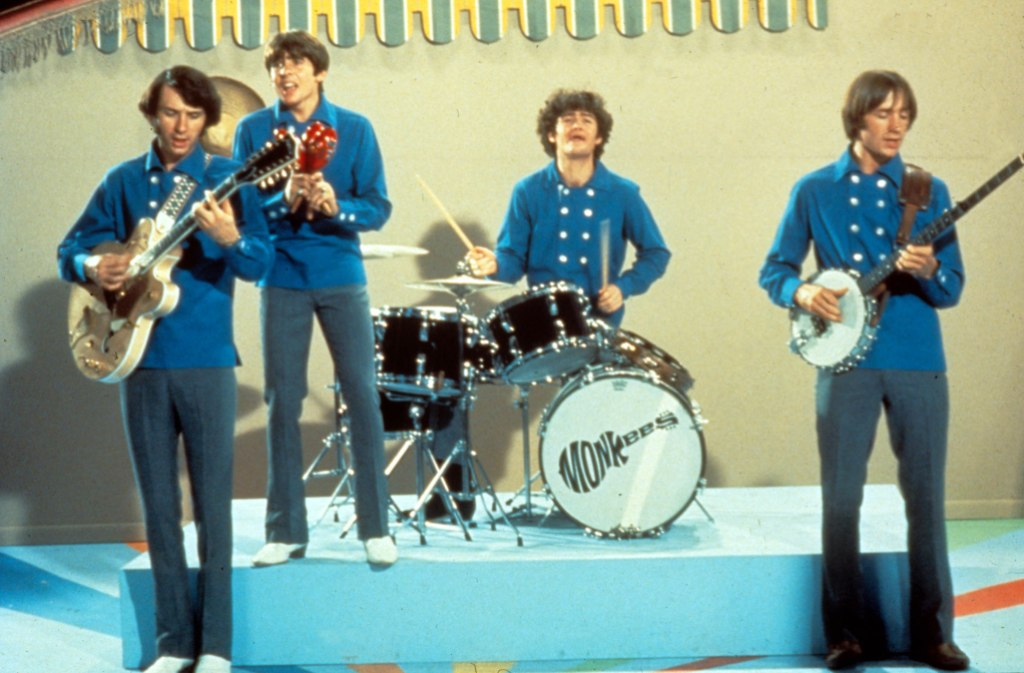 The Monkees Photos
