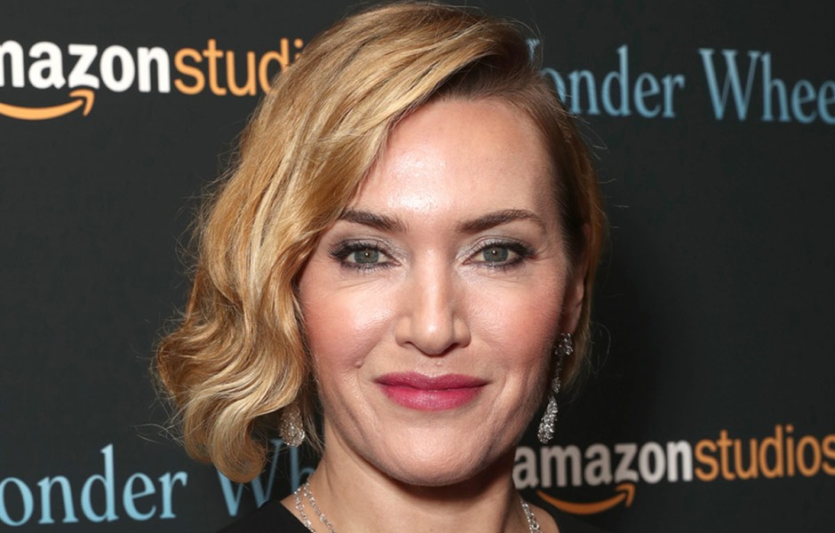 Why Kate Winslet Fought Keep Her Bulgy Belly In Mare Easttown Sex Scene