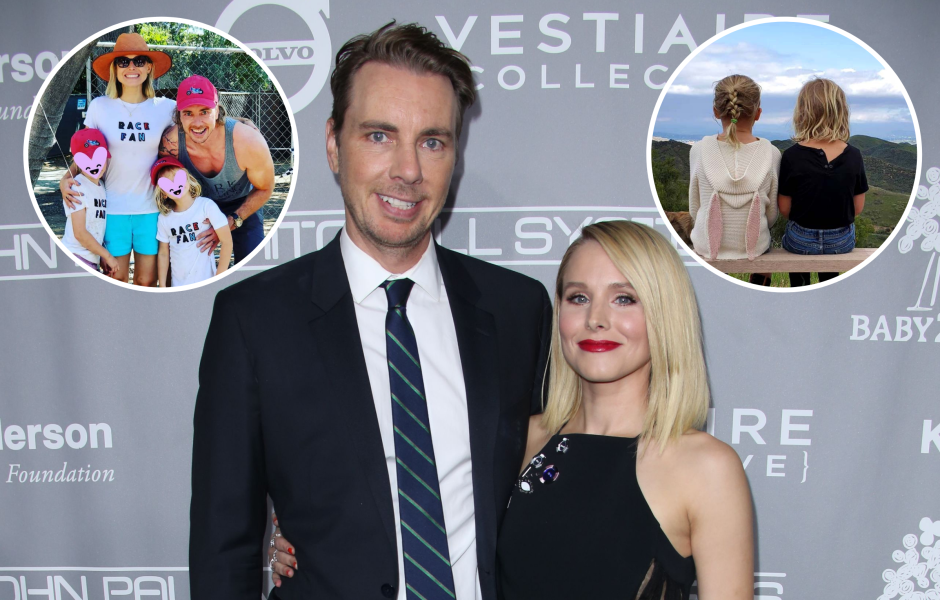 kristen-bell-and-dax-shepards-rare-family-photos-of-daughters
