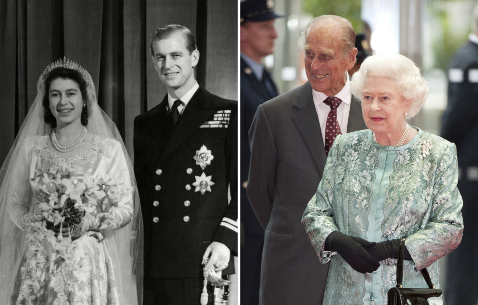 queen-elizabeth-and-late-prince-philips-photos-over-the-years