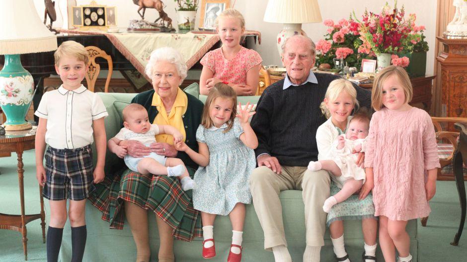 queen-elizabeth-great-grandchildren