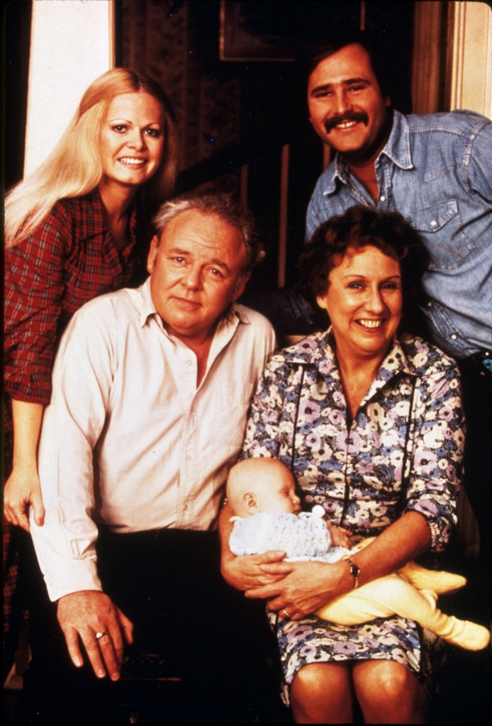 'All in the Family' Photos