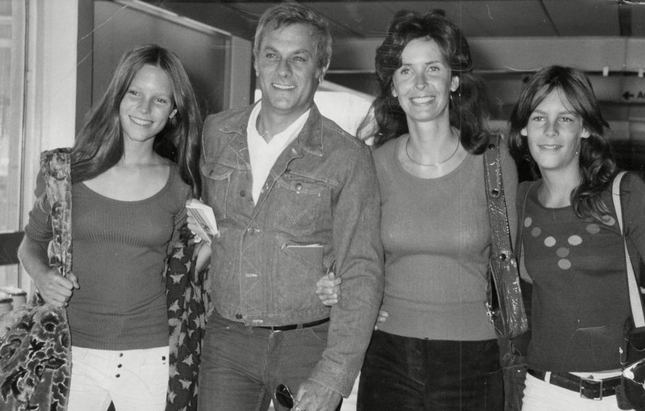 Jamie Lee Curtis' Parents' Lessons From Hollywood Career Advice