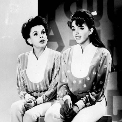 Liza Minnelli Had a 'Very Happy' Childhood With Mom Judy Garland