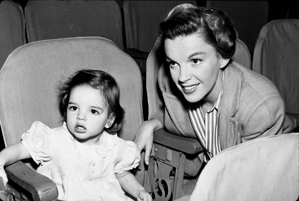 Liza Minnelli There Were Highs and Lows With Mom Judy Garland But I Was Very Happy