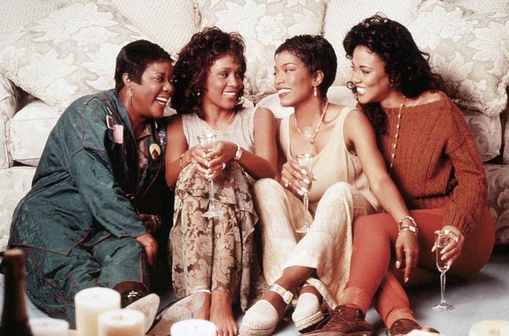 Loretta Divine Says She Hasnt Thought of Retiring Stays Close Waiting Exhale Ladies