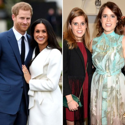 Royal Babies 2021 Prince Harry and Meghans Daughter Princess Eugenies Son More