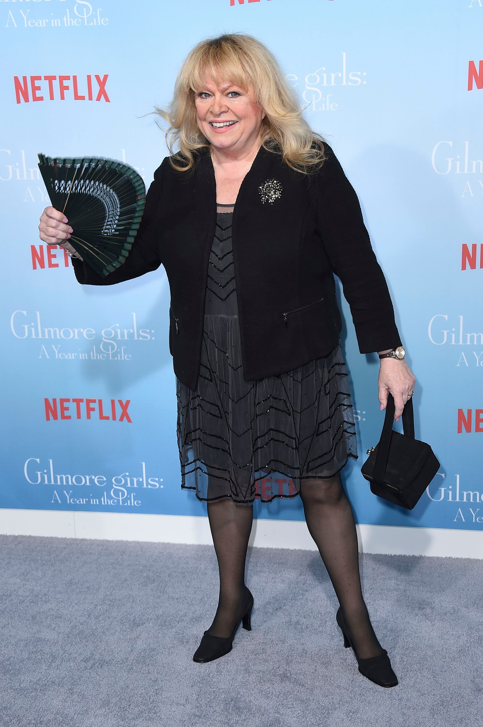 Sally Struthers Says 'All in the Family' Cast Got Along