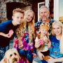 Jessica Simpson Cutest Photos With Her Kids
