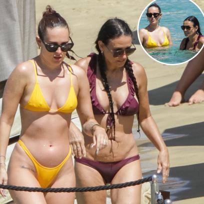 demi-moore-and-daughter-rumer-willis-flaunt-bikini-bodies-on-beach