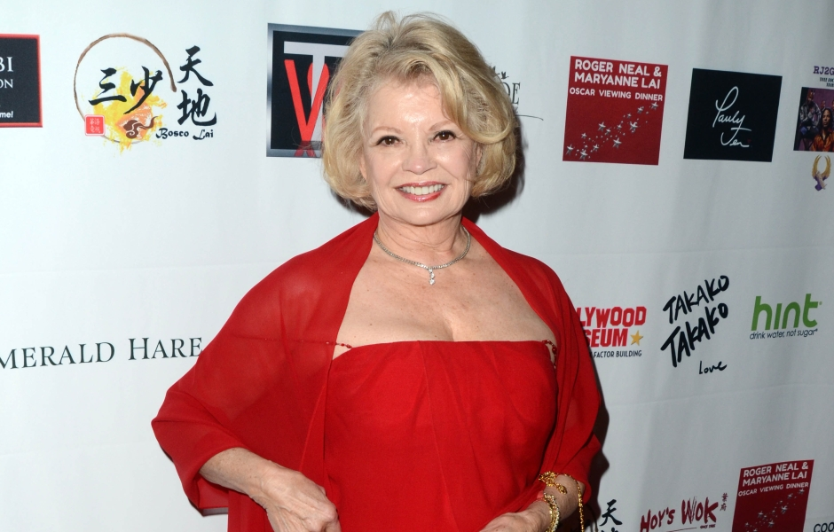Kathy Garver's 'Never Been Busier' with 'Family Affair' Spin-off