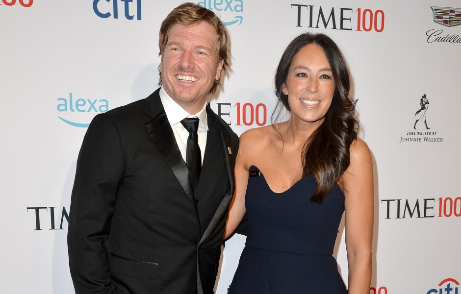 Chip and Joanna Gaines Reveal If Divorce Is an 'Option'