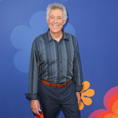 Barry Williams Is 'Supportive' of Kids Samantha and Brandon