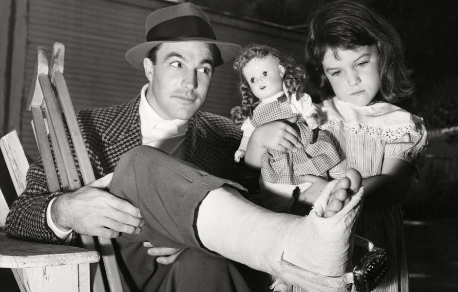 Gene Kelly Was an Incredibly Active Father, Says Daughter Kerry: 'I Have Many Very Good Memories'