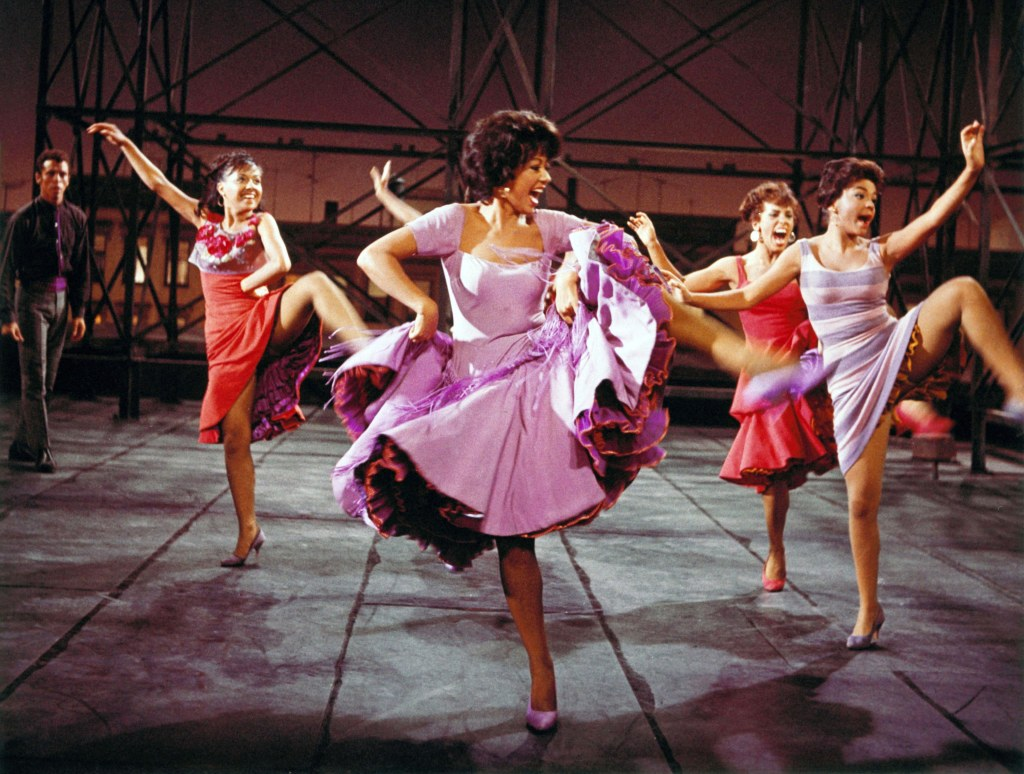 How Rita Moreno Faced Down Racism and Sexism to Become EGOT Winner Wear Your Nationality Proud