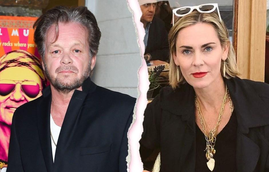 John Mellencamp and Girlfriend Natasha Barrett Split After Several Months of Dating