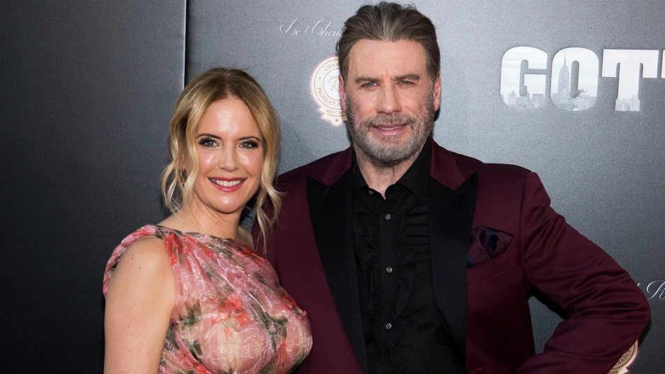 John Travolta Is 'Not Ready' to Date After Kelly Preston's Death: He's 'Super Present' as Father
