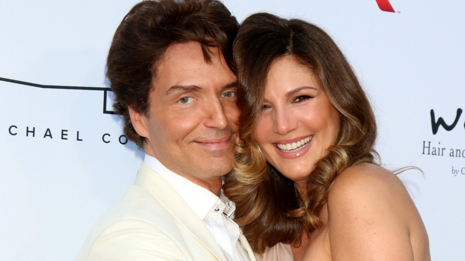 Richard Marx Reveals His Common Interests With Wife Daisy Fuentes and Secret to Happy Marriage