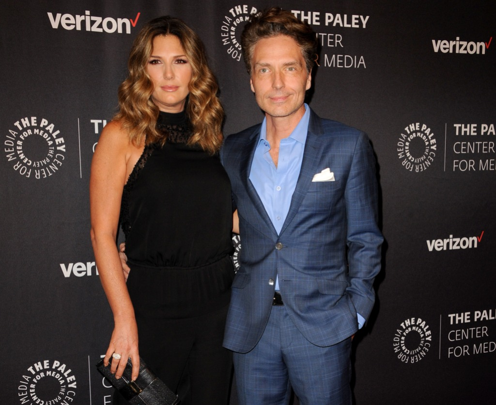 Richard Marx Reveals His Common Interests With Wife Daisy Fuentes and Secret to Happy Marriage2
