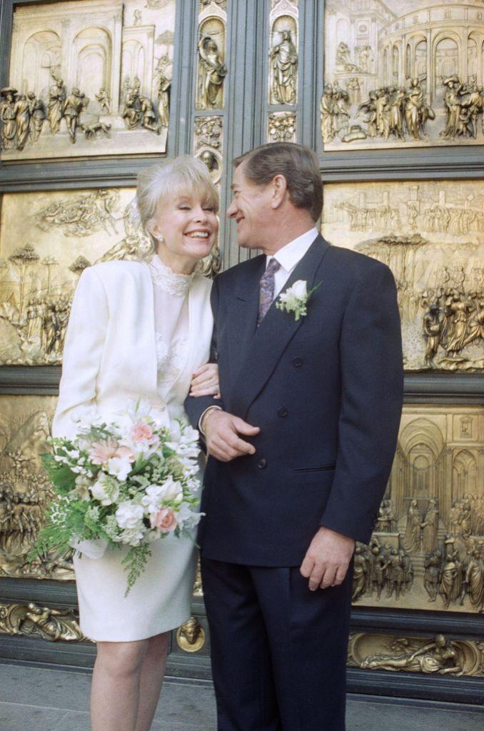 barbara-eden-talks-happy-marriage-with-husband-jon-eicholtz