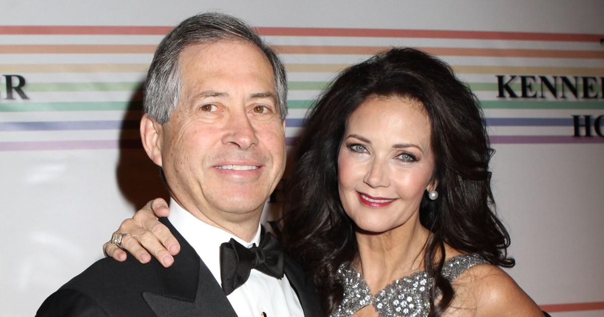How Actress Lynda Carter 'Honors' Husband Robert Altman After His