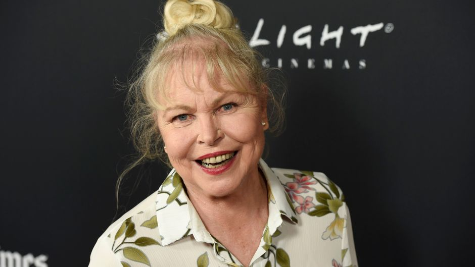 Michelle Phillips never expected to be famous