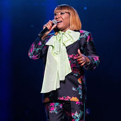 Patti LaBelle Not Scared After 'DWTS' and 'The Masked