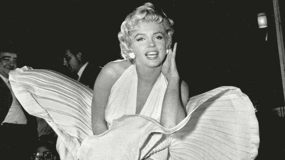 Marilyn Monroe's Ex-Husbands, Boyfriend Who 'Tried' Rescuing He